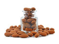 Almonds Stock Photography - 72474102