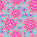 Seamless Colorful Pattern. Oriental Style. Fabric Or Wallpaper. Royalty Free Stock Images - 72698979