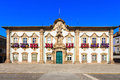 Braga City Hall Stock Photo - 72760670