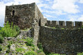 Tower And Wall Stock Images - 72767394