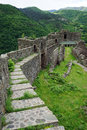 Maglic Fortress Royalty Free Stock Image - 72767476