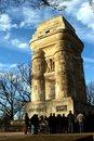 Bismarck Tower (Stuttgart) Stock Photography - 7284212