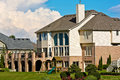 Mansion Royalty Free Stock Images - 7289389