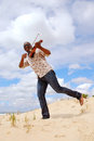 Violinist Royalty Free Stock Image - 72875006
