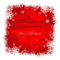 Christmas Frame Royalty Free Stock Images - 27776099