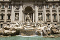 Trevi Fountain