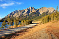 Scenic Drive Stock Photography - 7296622