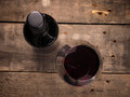 Bottle Of Red Wine Stock Photos - 72917203