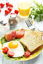 Fried Eggs Royalty Free Stock Photos - 72929878