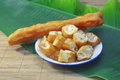 Chinese Deep Fried Dough Sticks Royalty Free Stock Photo - 73119545