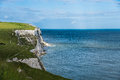 White Cliffs Of Dover Stock Photography - 73124782