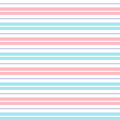 Pink Blue Purple Pastel Stripes Background Royalty Free Stock Image - 73126396
