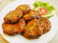 Fish Cake In Thai Style Royalty Free Stock Photo - 73133595