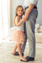 Father And Daughter Stock Images - 73233374