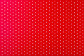 Red With White Dots Stock Image - 73250801