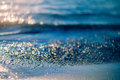 Soft Color Sand And Water Background Stock Photos - 73277163