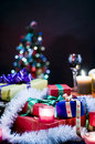 Christmastime Royalty Free Stock Images - 7332079