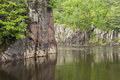 St. Croix River Scenic Royalty Free Stock Photo - 73350725