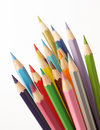 Color Pencil Stock Photography - 7344462