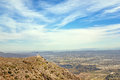 View Of San Fernando Valley Royalty Free Stock Image - 73475906