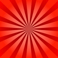 Red Rays Poster Star Burst Royalty Free Stock Image - 73489996