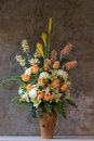 Artificial Flowers Stock Photography - 73551352