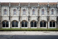 Hieronymites Monastery In Lisbon, Portugal Royalty Free Stock Image - 73567246