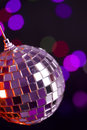 Disco Ball Royalty Free Stock Photo - 7363535