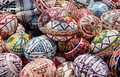 Easter Eggs Royalty Free Stock Photography - 73649597