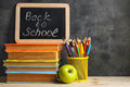 Back To School Royalty Free Stock Photography - 73683547