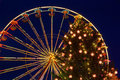 Cottbus Christmas Market Stock Photo - 7376560
