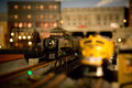 Little Toy Trains Royalty Free Stock Photos - 73773468