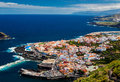 Garachico, Tenerife Royalty Free Stock Photo - 73899325