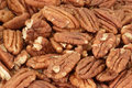 Pecan Nuts Stock Images - 7407924