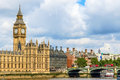 Big Ben And Westminster Palace Royalty Free Stock Images - 74050159