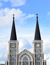 Catholic Church Royalty Free Stock Photos - 74100818