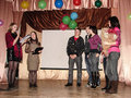 A Homecoming At A Rural School In Kaluga Region In Russia. Stock Photography - 74135692