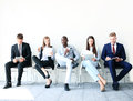 Job Interview Royalty Free Stock Photos - 74168658
