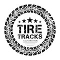 Tire Tracks Vector Royalty Free Stock Image - 74193866