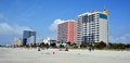 Myrtle Beach Royalty Free Stock Image - 74256496