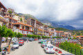 Arachova, Greece Royalty Free Stock Photos - 74261958