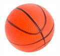 Toy Ball For Basketball Stock Images - 7433704