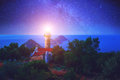 Lighthouse Royalty Free Stock Images - 74314949