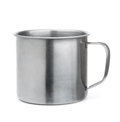 Stainless Steel Cup Royalty Free Stock Photos - 74459388