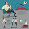 How To Relax Between Work. Royalty Free Stock Images - 74459809