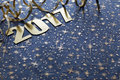 Happy New Year 2017 Royalty Free Stock Images - 74477739