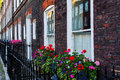 Old Row Houses In Westminster, London Stock Photos - 74515673