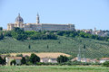 Shrine Of Our Lady At Loreto On Marche Stock Images - 74538864