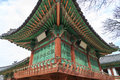 Korean Traditional Architecture - Bukchon Is Unique Place In Seo Stock Image - 74539601