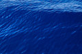 Sea Surface - Top View Royalty Free Stock Photo - 74569255